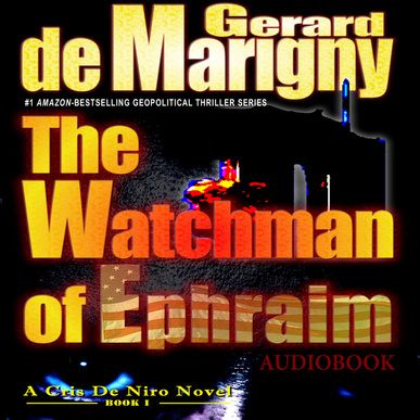 THE WATCHMAN OF EPHRAIM (Audiobook)