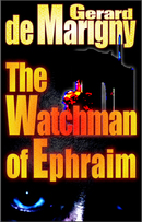 Cover - The Watchman of Ephraim